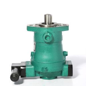 100mcy14-1D/T de tipo vertical de la bomba de pistón axial de la bomba hidráulica de la bomba de alta presión menos ruido