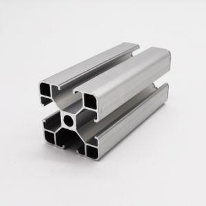 4040 T-Slot en directo desde Stock 40x40mm cuadrado perfil de aluminio LED