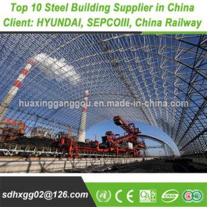 S355 leve Peso de la luz de prefabricados de estructura metálica de acero pesado Pre-Engineered principal edificio de la estructura de bastidor (exportó 200, 000MT)