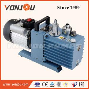 Yonjou pompe rotative à ailettes (2XZ)