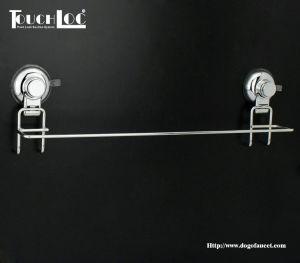 Ванные комнаты аксессуары одного присоса полотенце бар отопительную батарею для установки в стойку