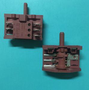De Roterende Schakelaar van de oven/de Schakelaar van de Knop van de Oven/de Schakelaar van de Oven