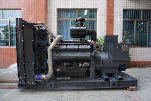 Yuchai Yc6b155L-D21 100квт 125 ква Yuchai дизельных генераторных установках