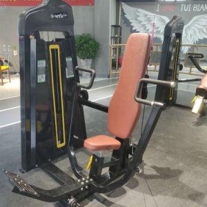 체조 장비 최신 기계 Pectoral 비행거리 또는 후방 삼각근
