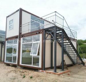 Новые поступления стекло деревянные дома контейнера на немецком языке
