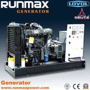 50kVA Ricardo 시리즈 디젤 엔진 발전기 (RM50R1)