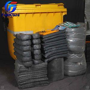 중국 100% PP 보편적인 유출 통제 비상사태 유출 반응 장비