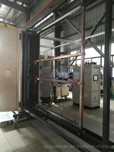 Het Geleidende Magnetron die van het Glas ITO de Machine van de VacuümDeklaag sputteren