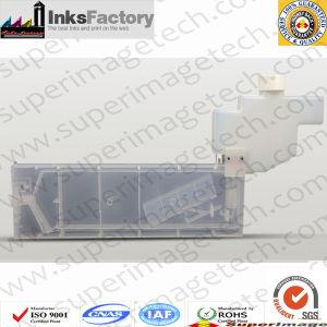 Nachfüllungs-Kassetten mit Chip-Adapter für Roland. Mimaki (Tinten-Trichter-Typ)