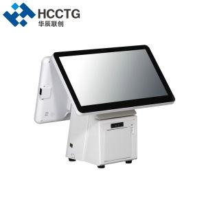Écran tactile Android système d'EDC POS de détail avec l'imprimante (HKS10-AA)