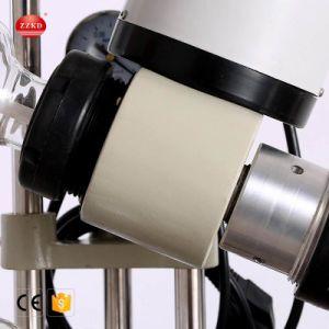 5L pequenos evaporador rotativo a vácuo do condensador