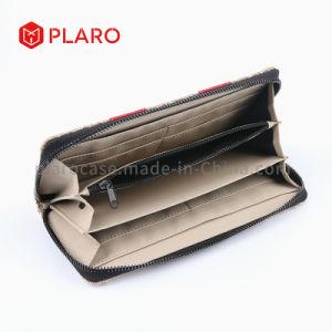 Personnaliser la charge portefeuille comme cadeau d'affaires de Noël