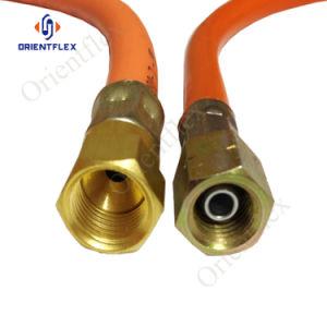 Fogão a Gás Natural de PVC flexível