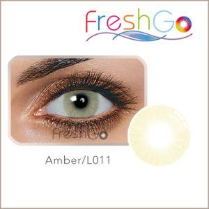 ec51eae72d473 Contacto Solotica Hidrocor lentes de color ámbar – Contacto Solotica ...