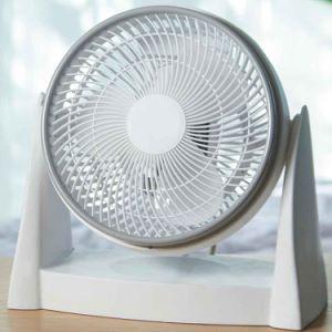Ventilator van de Tribune van Ciuculator 10inch van de Lucht van de Ventilator van Electri de Ultra/de Ventilator van de Doos