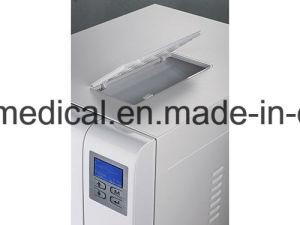23Lテーブルトップのオートクレーブの滅菌装置(クラスBの医学のオートクレーブの滅菌装置) Ste23 D