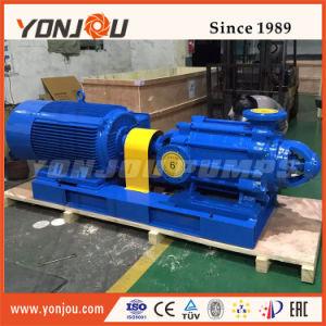 La bomba de agua a alta presión/ Multi-Stage Bomba de agua centrífuga (D)