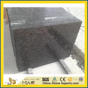 Countertop van het Graniet van Ubatuba van Verde voor de Ijdelheid van de Keuken en van de Badkamers