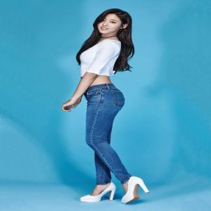 Jeans stretti di nuovo modo di stile per delle signore la vendita direttamente da Factory