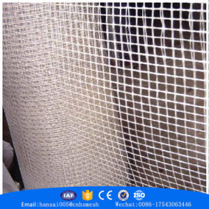 Высокое качество Термостойкий PTFE покрытием сетка из стекловолокна