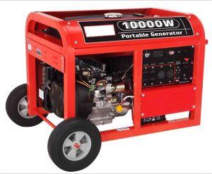 10000W高品質ガソリン発電機