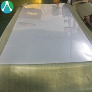 Super Limpar rolo transparente de PET para embalagem blister