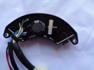 Gtdk AVR5-3b5a-0 7は3段階の発電機AVRをワイヤーで縛る