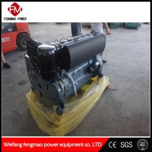 Refroidi par air 12kw Générateur Diesel - Alimentation Tropical