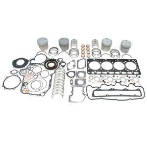 디젤 엔진 장비 16427-2105 Kubota를 위한 D1403 피스톤 링