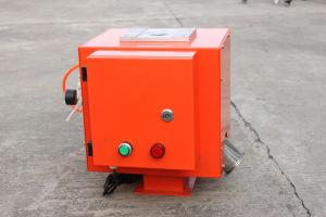 Separatore/rivelatore industriali del metallo per i granelli/spezie di plastica della polvere