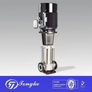 Промышленные вертикальный Многоступенчатый центробежный водяной насос высокого давления