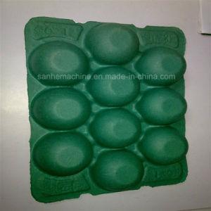 كبيرة [برودوكأيشنغ] 4 جوانب بيضة صينيّة آلة