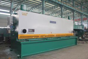 Hohe Effiency hydraulische scherende Maschine