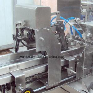 Proteção das aparas, lascas de peso da máquina de embalagem