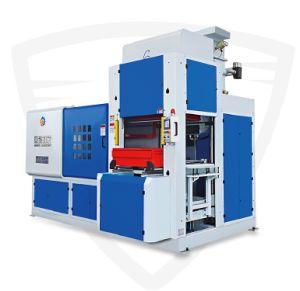 自動砂のコア金属の鋳物場の押す形成機械