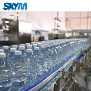 6000 bph manantial de agua totalmente automática Máquina de Llenado