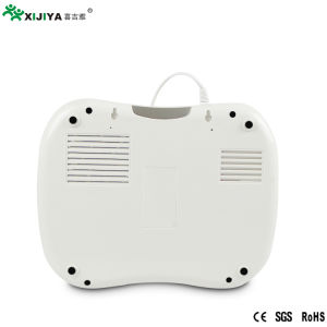 Aparelhos electrodomésticos Microcompurter purificador de água de ozono para tratamento de água e de produtos hortícolas