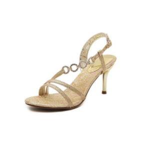 Concepteur de gros de la femme Stiletto sandales