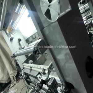 8 informatizado de rotograbado de Color de la máquina para la película de plástico