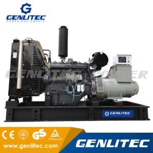 Chinese Diesel van de Macht van de Motor van Wudong Wandi van de Motor Generator 800kVA
