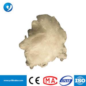Anhui Yuanchen Filamentos de politetrafluoroetileno Fabricante de fibra de estrutura de PTFE
