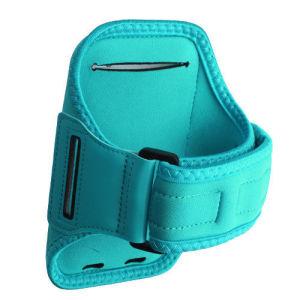 Nueva fábrica brazalete deportivo carcasa impermeable cubierta para Samsung/iPhone 5.5inch