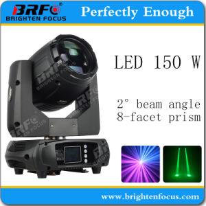 150 Вт светодиод перемещения головки света профессиональные этапе осветительного оборудования