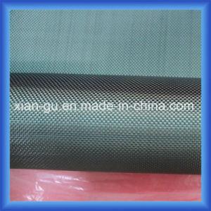 6k 380gsm Material de reforço de fibra de carbono