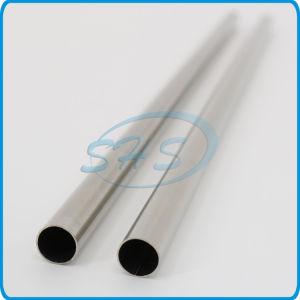Rundes kleines Rohr des Edelstahl-AISI304
