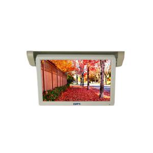 Barramento motorizado inteligente de 17 polegadas/carro (Monitor LCD Wide Screen)