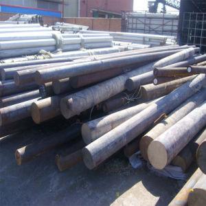 De Staaf van het Roestvrij staal ASTM S31254 (SS ENGELSE x1CrNiMoN20-18-7 1.4547)