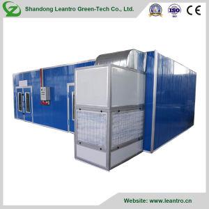Berufstechnologie-geeignete Möbel-Farbanstrich-Maschine für Verkauf
