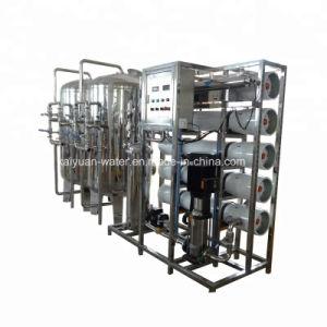 5000 Lphの高品質のステンレス鋼ROの水処理システムのプラント装置価格