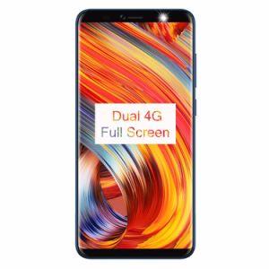 Leagoo original M9 PRO 4G FDD de 5.72 de 1440*720 Smart Phone